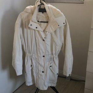Gucci Rabbit Furline Jacket